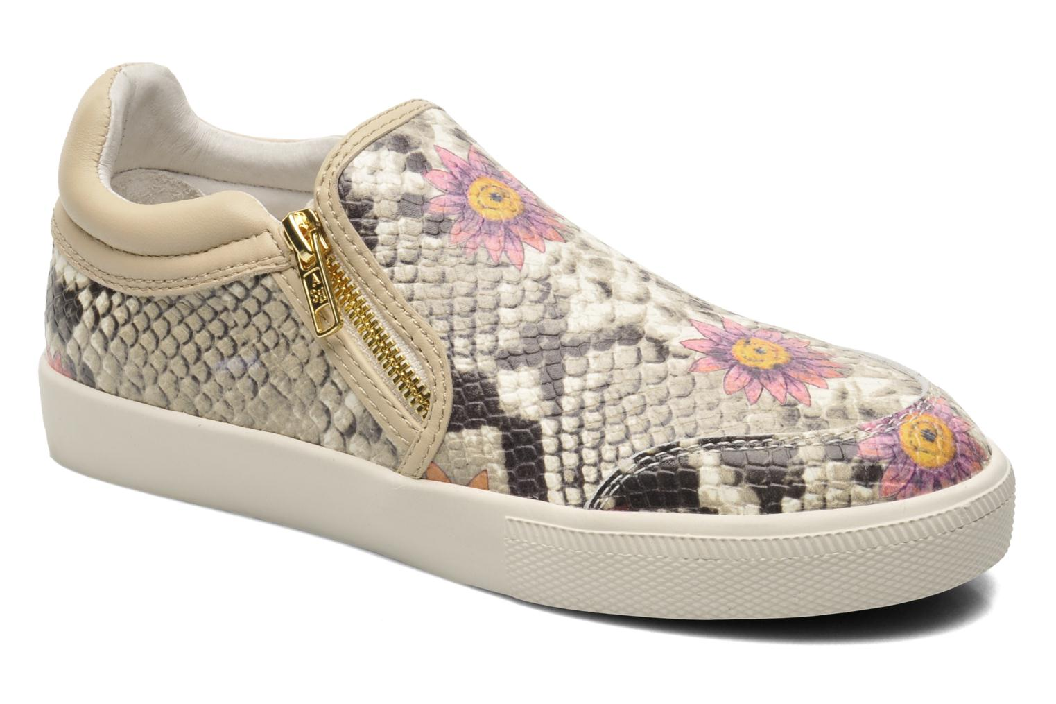 Sneakers Ash Intense Multicolor detail