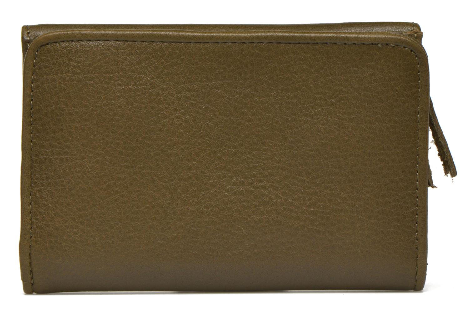 Wallets & cases Nat & Nin Lotti Green front view