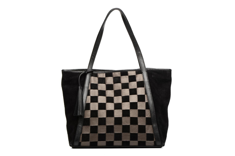 Handtaschen Loxwood Shopper Marilou schwarz detaillierte ansicht/modell