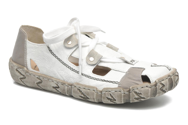 Zapatos promocionales Rieker Clink 0325 (Blanco) - Deportivas   Los zapatos más populares para hombres y mujeres