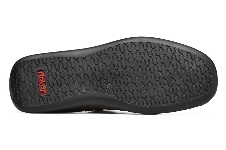 Sandales et nu-pieds Rieker Barry 05275 Noir vue haut