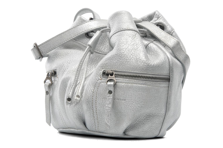 Handväskor Sabrina Anaé Silver bild av skorna på