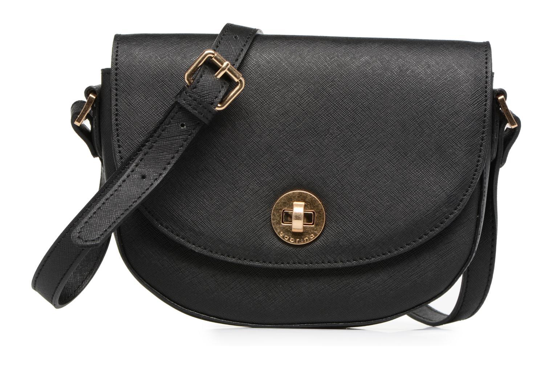Handtaschen Sabrina Rebecca schwarz detaillierte ansicht/modell