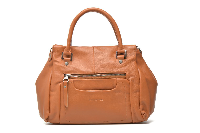 Handtaschen Sabrina Judith braun detaillierte ansicht/modell