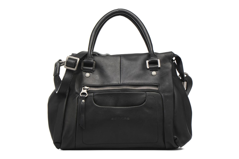 Handtaschen Sabrina Judith schwarz detaillierte ansicht/modell