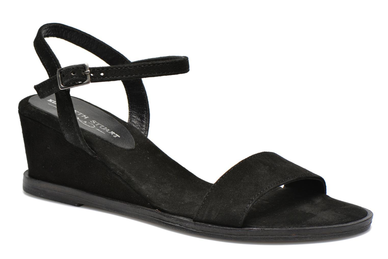 Soto 606 Velours Noir