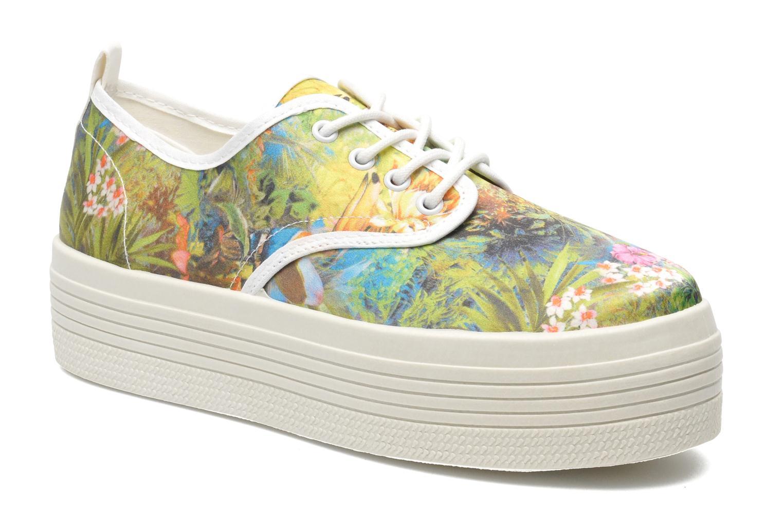 Grandes descuentos últimos zapatos Ippon Vintage Yuka Flowers (Multicolor) - Deportivas Descuento