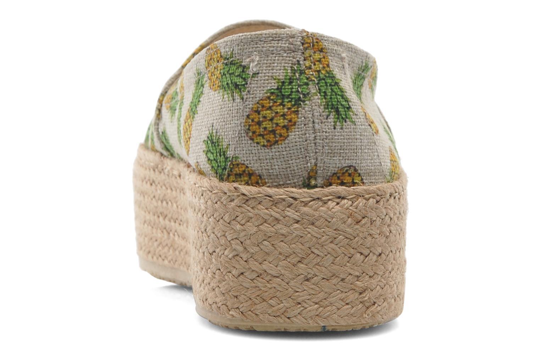 Nami beach ananas