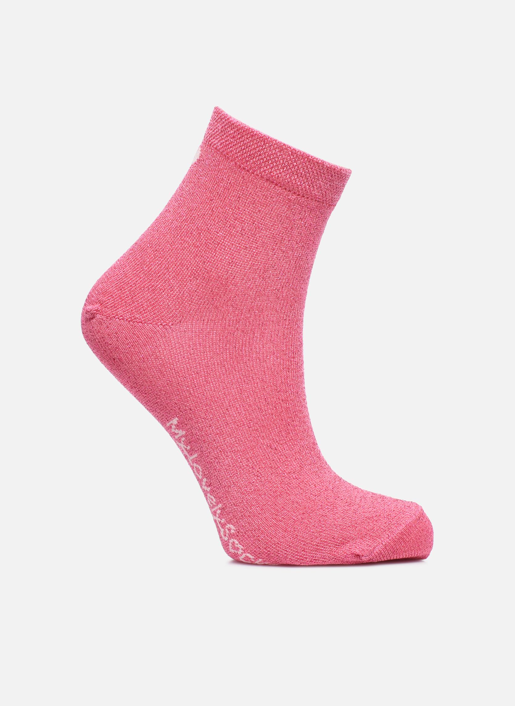 Socken & Strumpfhosen My Lovely Socks Jo rosa detaillierte ansicht/modell
