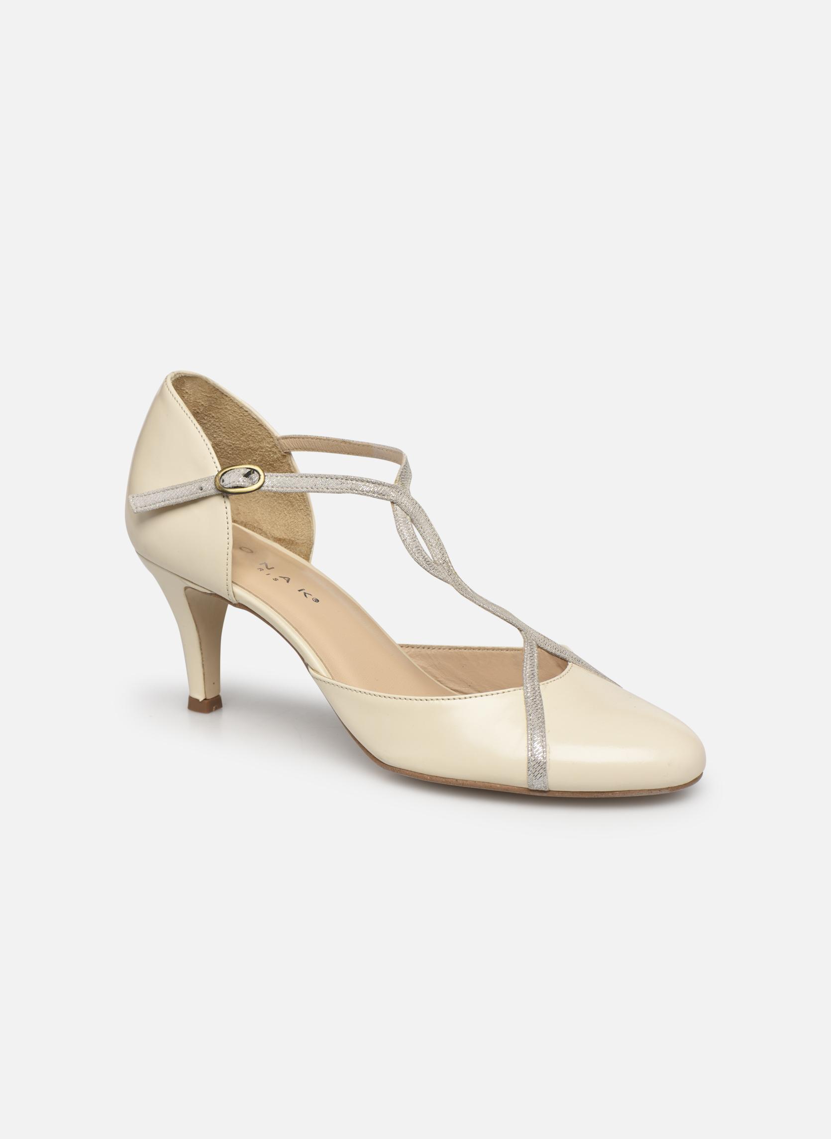 Zapatos promocionales Jonak 11320 (Beige) - Zapatos de tacón   Zapatos casuales salvajes