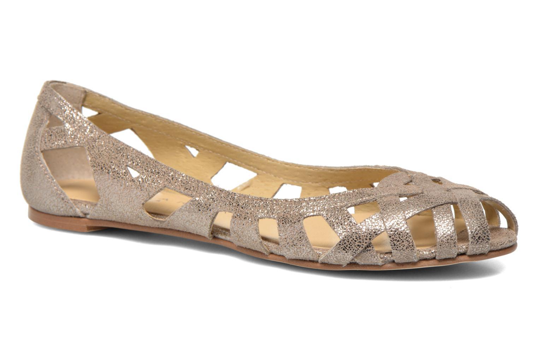 Zapatos promocionales Jonak DERAY (Beige) - Bailarinas   Los últimos zapatos de descuento para hombres y mujeres