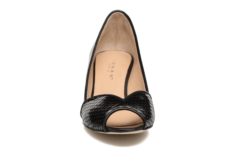 High heels Jonak AMUT Black model view