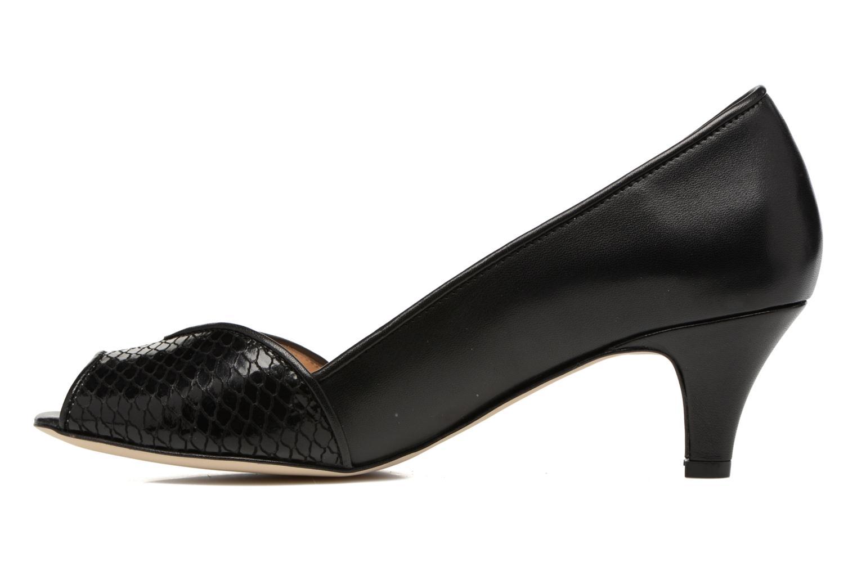 High heels Jonak AMUT Black front view