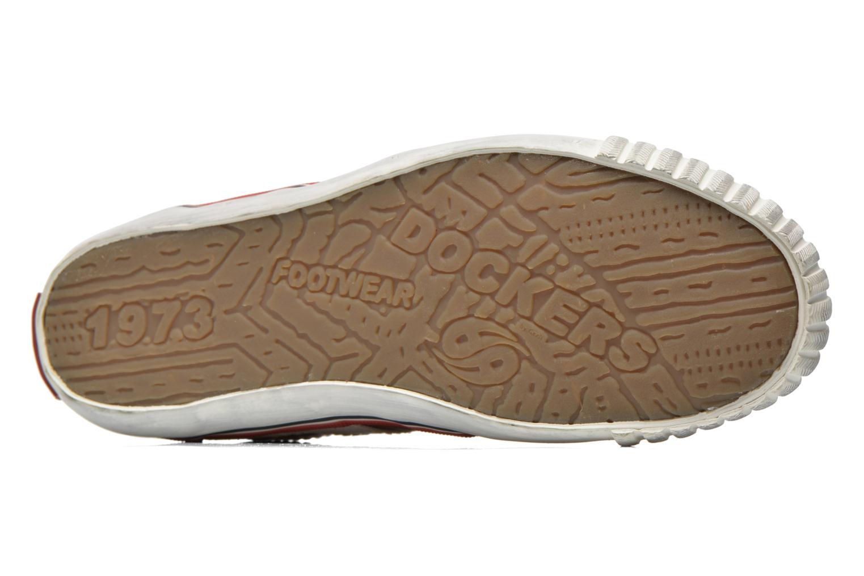 Sneakers Dockers Suit Rood boven