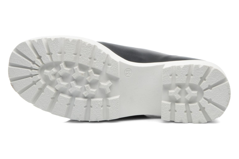 Sandales et nu-pieds Swear Olga 1 Noir vue haut
