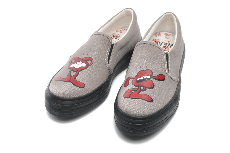 Sneaker YOSH x SWEAR YOSH X SWEAR 2 M grau 3 von 4 ansichten