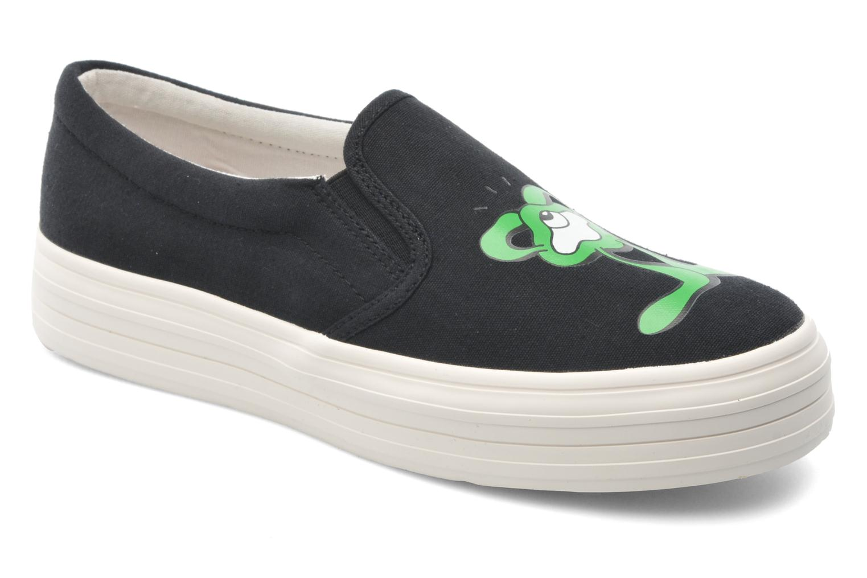 Grandes descuentos últimos zapatos YOSH x SWEAR YOSH X SWEAR 2 W (Negro) - Deportivas Descuento