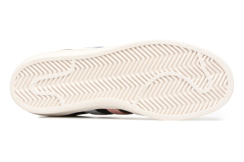 Sneakers Adidas Originals Superstar W Sort se foroven