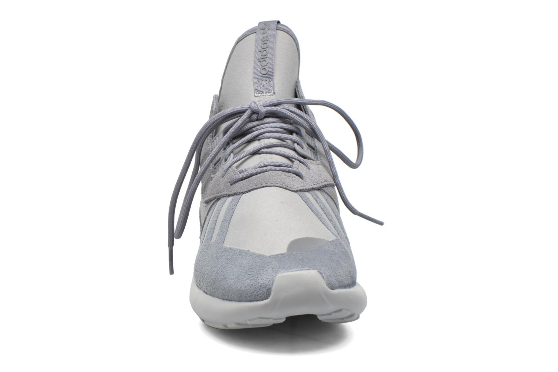 Trainers Adidas Originals Tubular Runner Grey model view