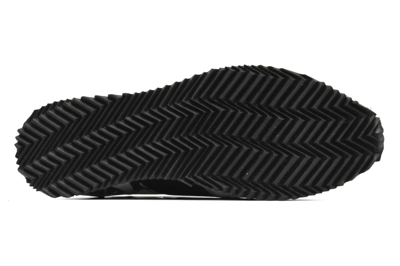 Trainers Opening Ceremony Elastic Arrow sneaker Grey view from above