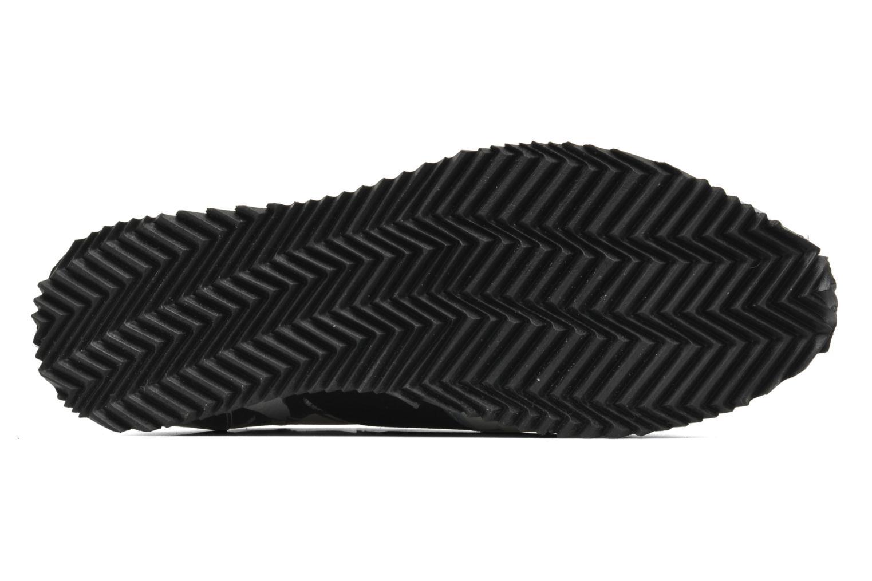 Sneaker Opening Ceremony Elastic Arrow sneaker grau ansicht von oben