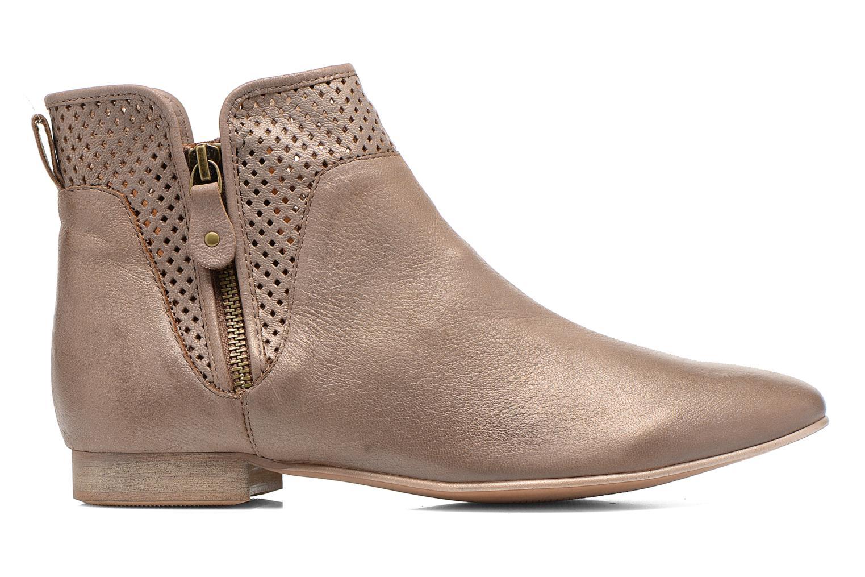 Bottines et boots Karston Joani Marron vue derrière