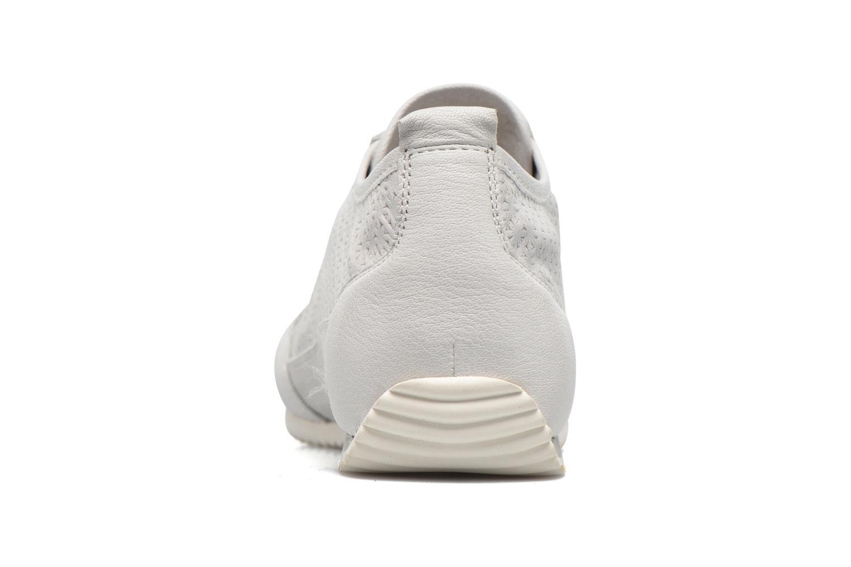 Sneakers Karston Cacao Grijs rechts