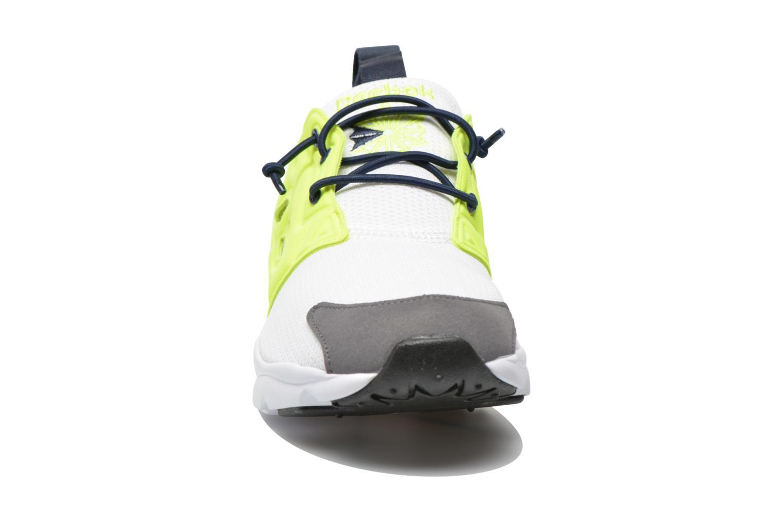 Baskets Reebok Furylite W Multicolore vue portées chaussures