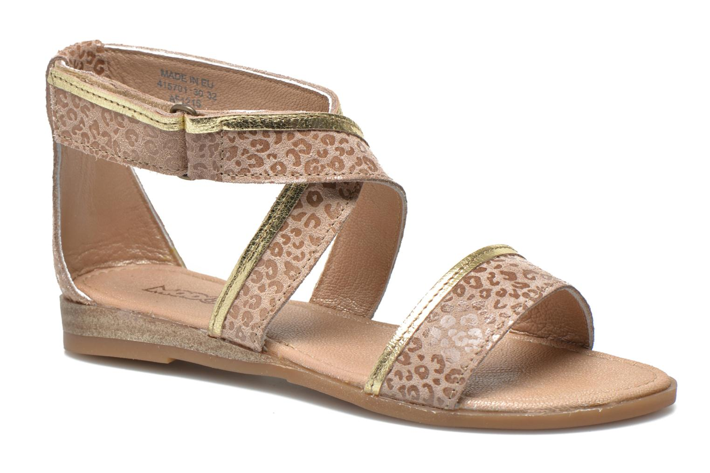 Sandali e scarpe aperte Mod8 Joyce Beige vedi dettaglio/paio