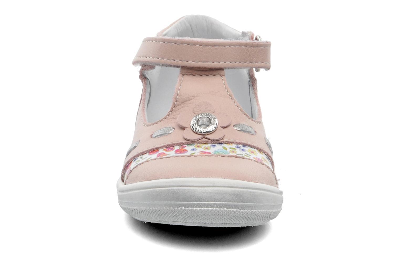 Sommersko Bopy BOREVOIR Pink se skoene på