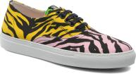 Sneakers Dames Animalier 2