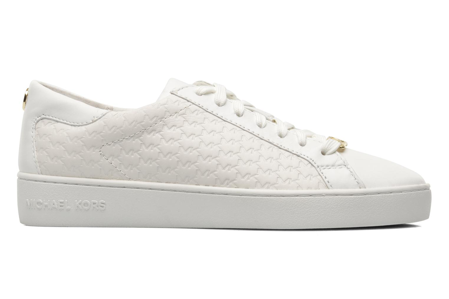 Trainers Michael Michael Kors Colby Sneaker White back view
