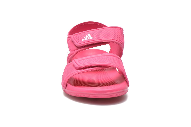 Sandalen Adidas Performance Akwah 9 K Roze model