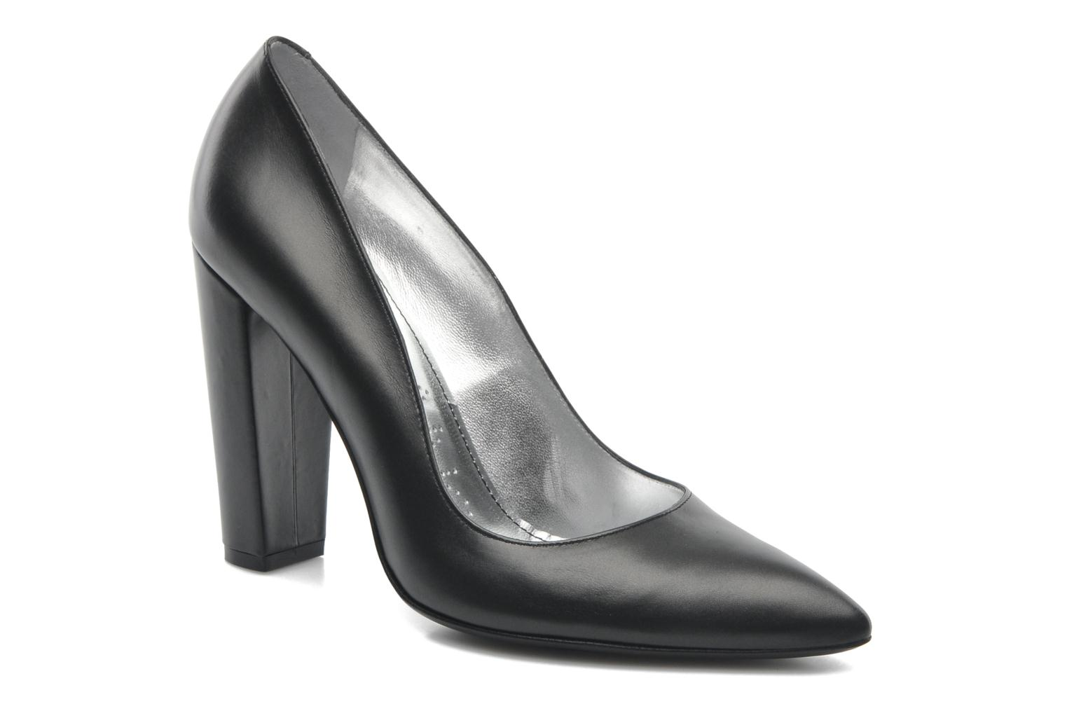 Ety 9 pumps Monet Metal