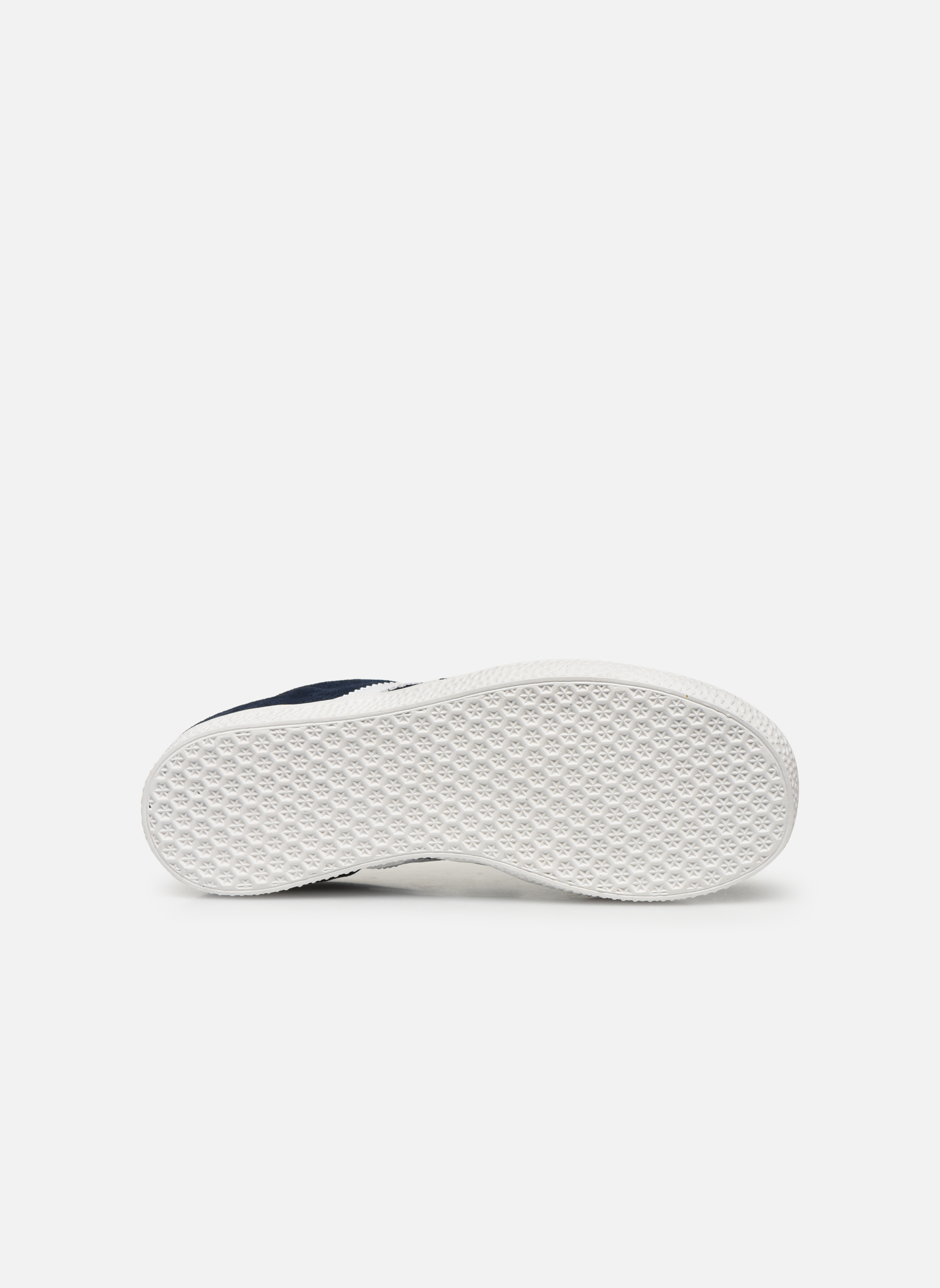Sneakers Adidas Originals GAZELLE 2 CF C Blå bild från ovan