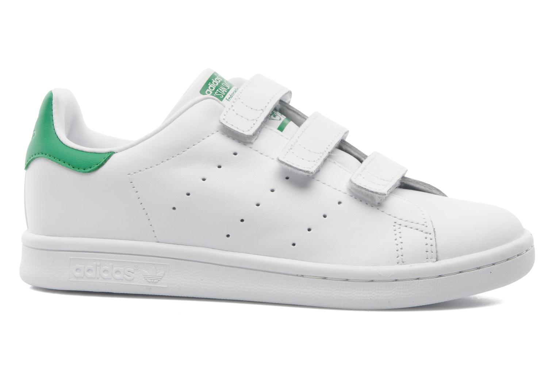 Sneakers Adidas Originals Stan Smith Cf C Bianco immagine posteriore