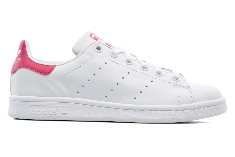 Sneakers Adidas Originals STAN SMITH J Bianco immagine posteriore