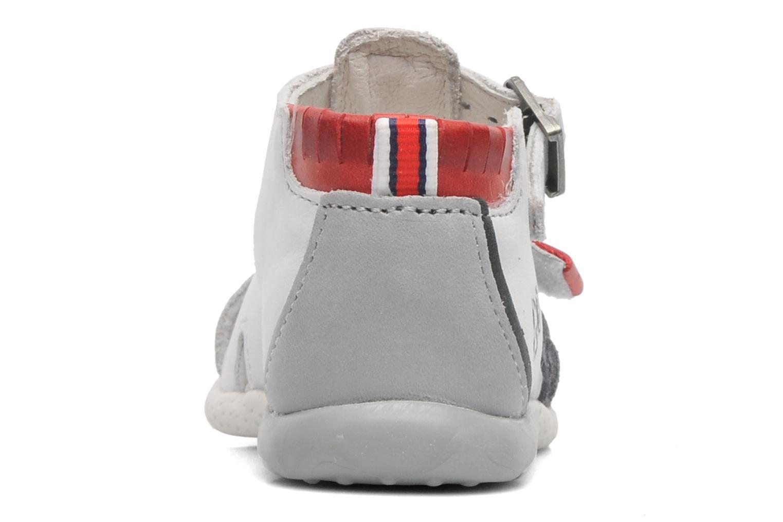 Sandales et nu-pieds Babybotte GROOVE Multicolore vue droite
