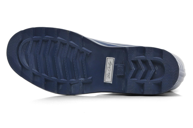 Stiefel Be Only Cruiser blau ansicht von oben