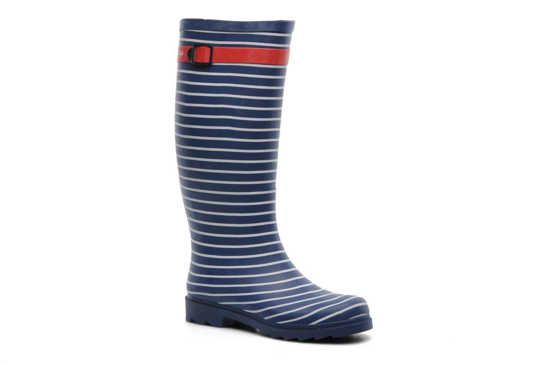Stiefel Be Only Cruiser blau detaillierte ansicht/modell