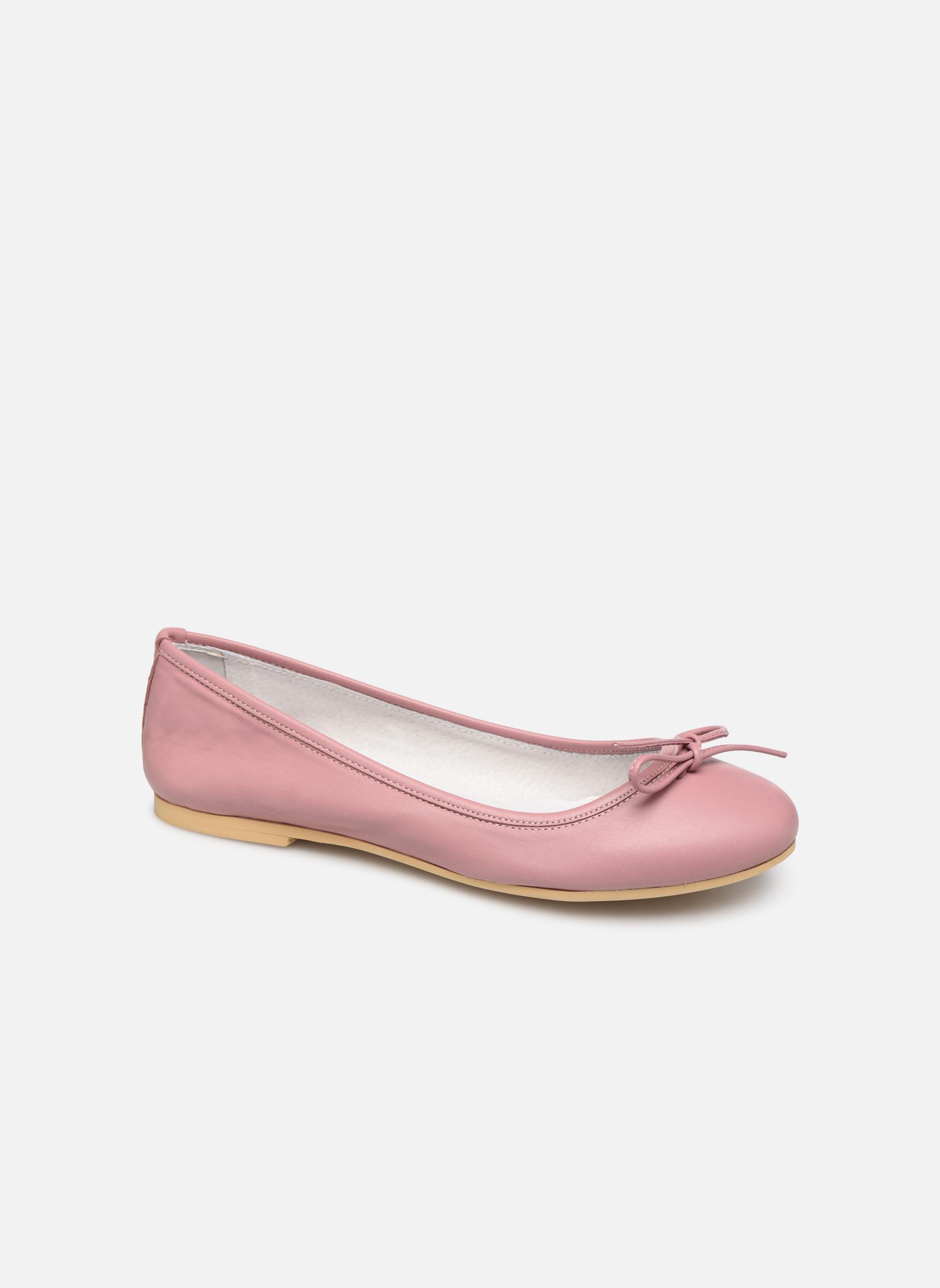 Grandes descuentos últimos zapatos Sweet Lemon L.18.RABLA (Rosa) - Bailarinas Descuento