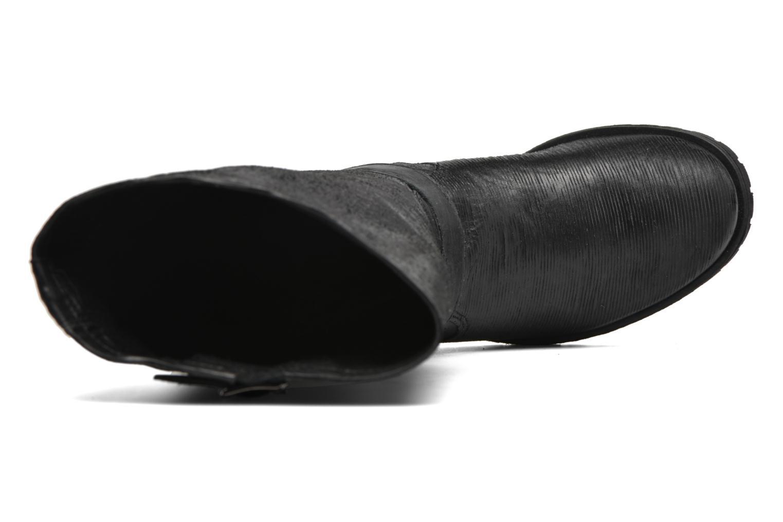 Stiefeletten & Boots Sweet Lemon L.5.ECOBI schwarz ansicht von links