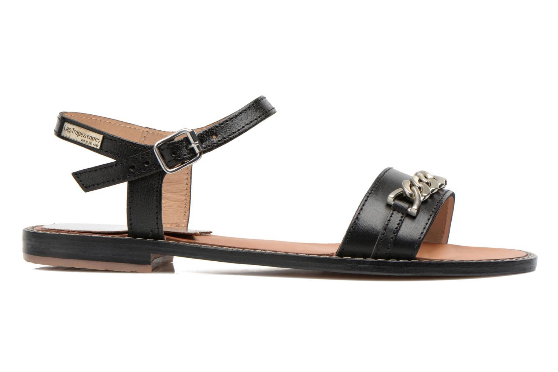 Sandali e scarpe aperte Les Tropéziennes par M Belarbi Bearn Nero immagine posteriore