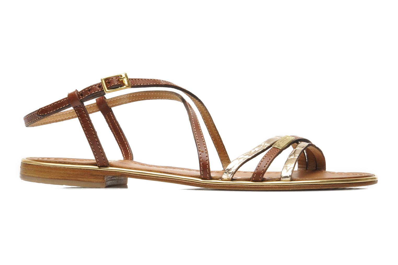 Sandals Les Tropéziennes par M Belarbi Balise Brown back view