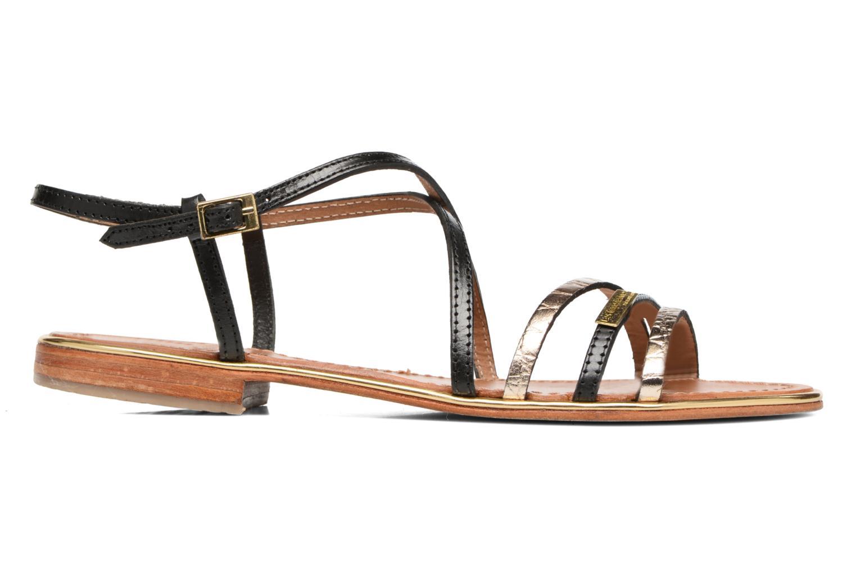 Sandalen Les Tropéziennes par M Belarbi Balise schwarz ansicht von hinten
