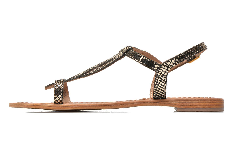 Les Tropéziennes par M Belarbi Hamat Goud en brons