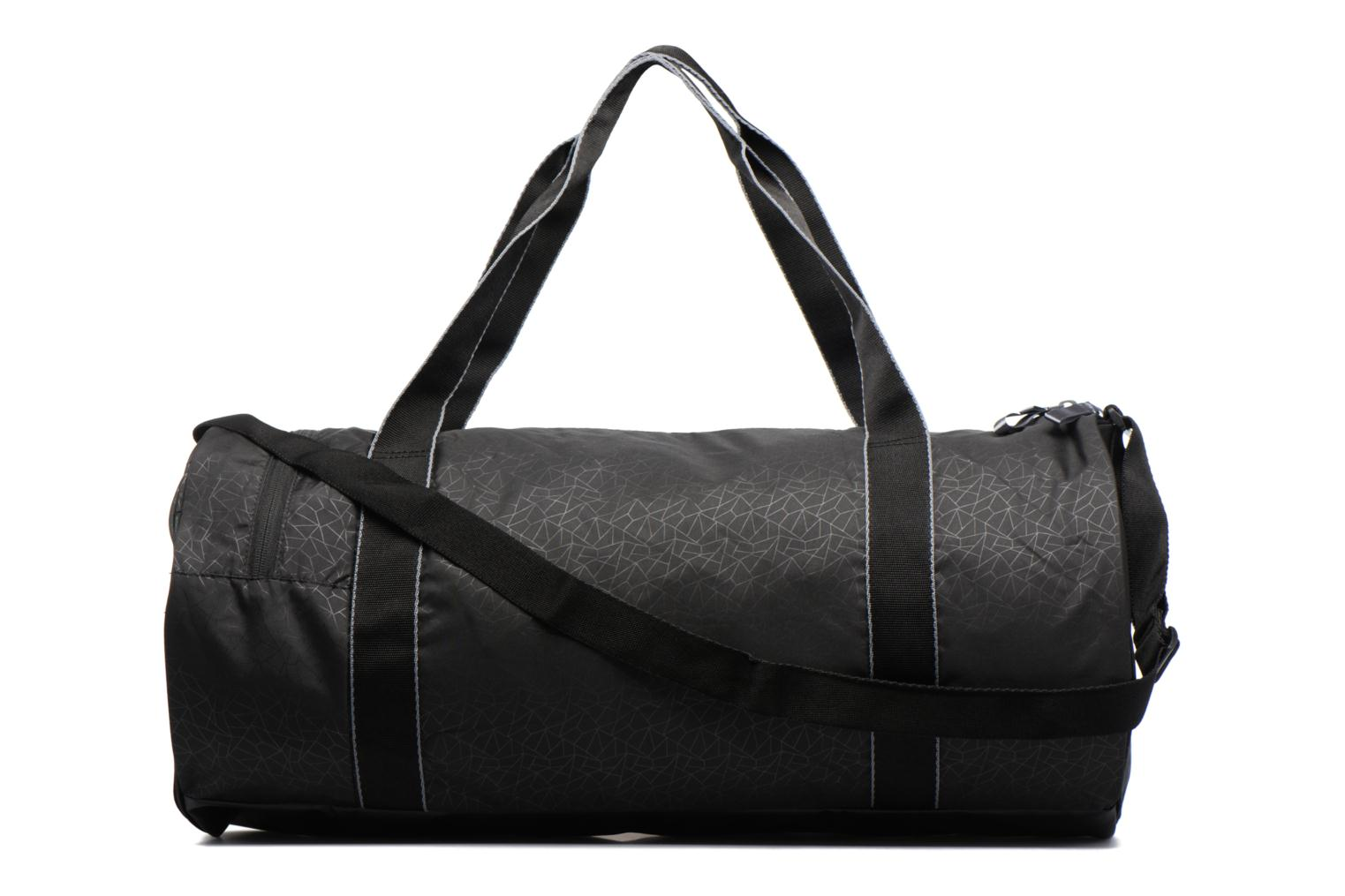 Sacs de sport Puma Fit AT Sports Duffle Noir vue face