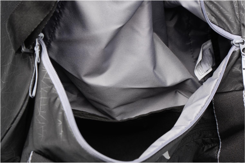 Sporttassen Puma Fit AT Sports Duffle Zwart achterkant