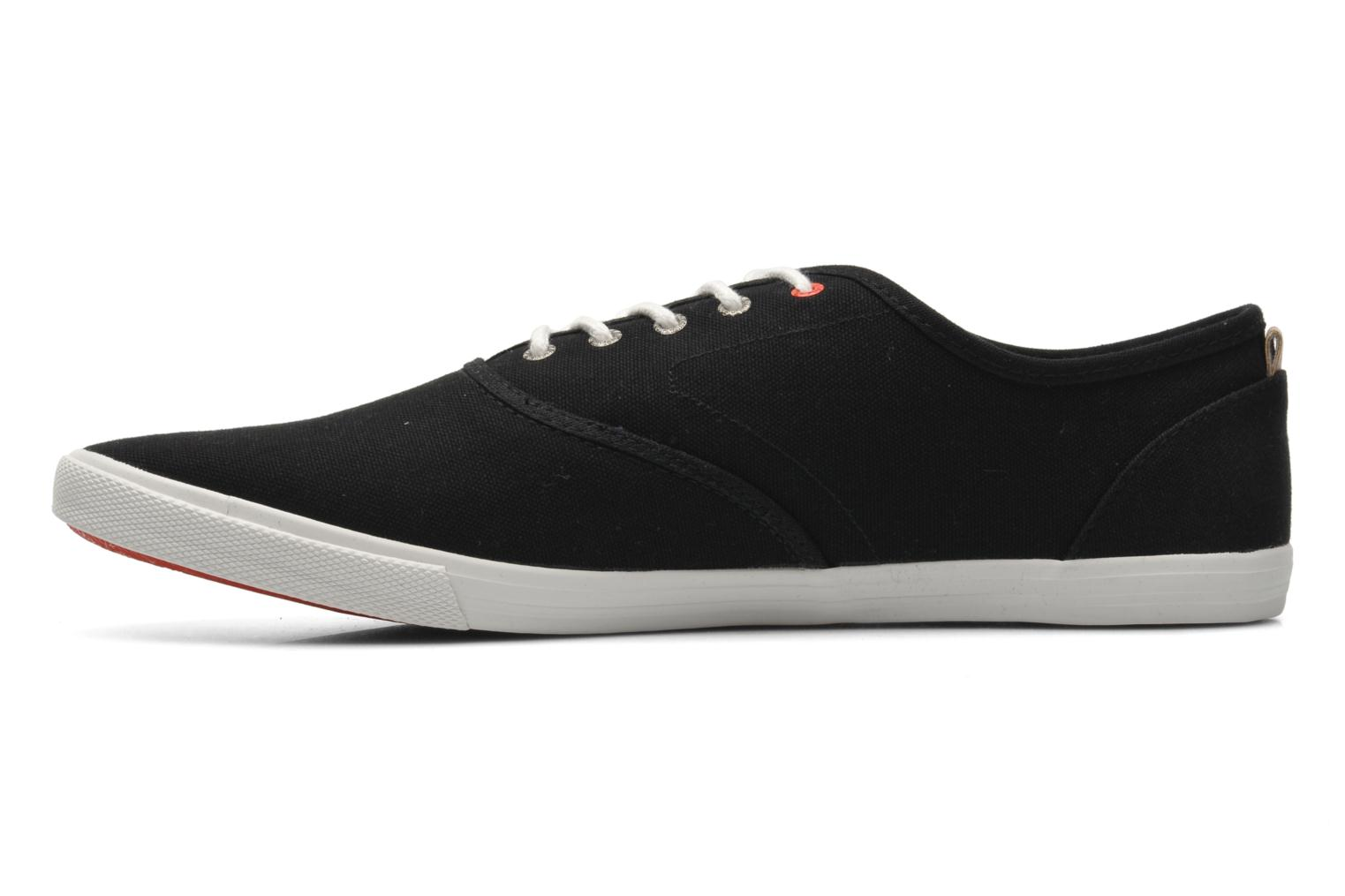 Trainers Jack & Jones JJ Spider I Black front view