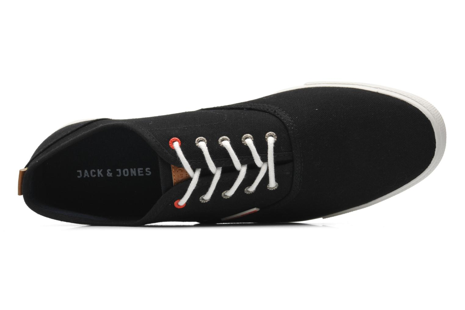 JJ Spider I Black